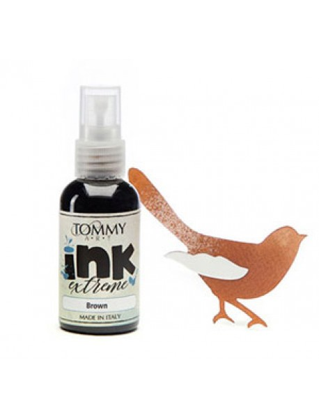 INK EXTREME SPRAY 50ML BROWN