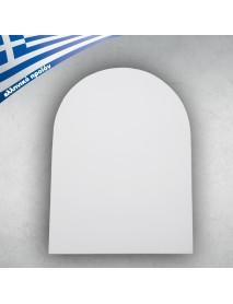 ΞΥΛΟ ΑΓΙΟΓΡΑΦΙΑΣ ΠΡΟΕΤΟΙΜΑΣΜΕΝΟ ΟΒΑΛ 30x40cm