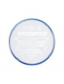 Snazaroo 18 ml Κρέμα Face Painting Classic White