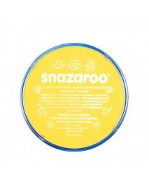 SNAZAROO 18 ml ΚΡΕΜΑ FACE PAINTING Classic Bright Yellow