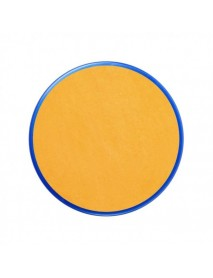 SNAZAROO 18 ml ΚΡΕΜΑ FACE PAINTING Classic Ochre Yellow