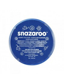 SNAZAROO 18 ml ΚΡΕΜΑ FACE PAINTING Classic Royal Blue