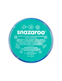SNAZAROO 18 ml ΚΡΕΜΑ FACE PAINTING Classic Sea Blue