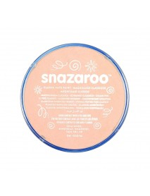 SNAZAROO 18 ml ΚΡΕΜΑ FACE PAINTING Classic Complexion Pink
