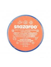 SNAZAROO 18 ml ΚΡΕΜΑ FACE PAINTING Classic Apricot