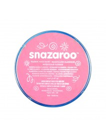 SNAZAROO 18 ml ΚΡΕΜΑ FACE PAINTING Classic Pale Pink