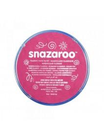 SNAZAROO 18 ml ΚΡΕΜΑ FACE PAINTING Classic Fuchsia Pink