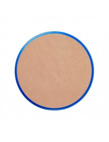 SNAZAROO 18 ml ΚΡΕΜΑ FACE PAINTING Classic Barely Beige