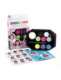 SNAZAROO ΣΕΤ FACE PAINTING GIRL