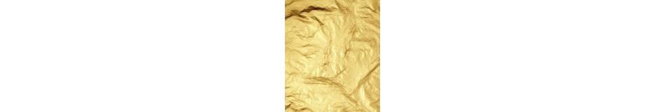 Φύλλα χρυσώματος