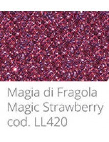 BRILLI ΣΚΟΝΗ 15GR MAGIC STRAWBERRY