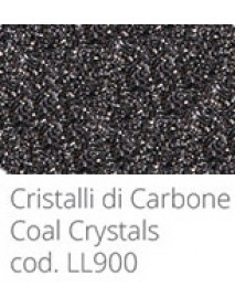 BRILLI ΣΚΟΝΗ 15GR COAL CRYSTALS
