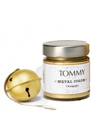 METAL CHALK BASED PAINT 140ML CHAMPAGNE