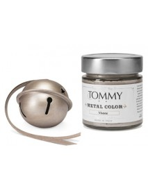 METALLIC CHALKY COLOR TOMMYART 140ML MINK