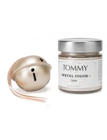 METALLIC CHALKY COLOR TOMMYART 140ML BLUSH ROSE