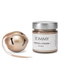 METALLIC CHALKY COLOR TOMMYART 140ML ROSE GOLD