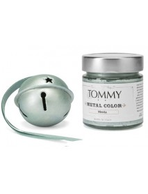 METALLIC CHALKY COLOR TOMMYART 140ML MINT
