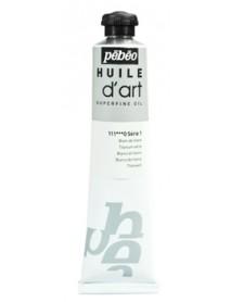 ART OIL 80ML TITANIUM WHITE