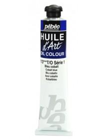 ART OIL 80ML COBALT BLUE