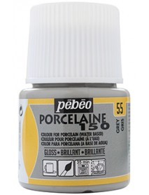 PORCEL 150 45ML GREY