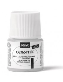 CERAMIC AUX 45ML FILLER UNDERCOAT
