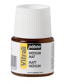 MATT  MEDUM VITRAIL 45ML