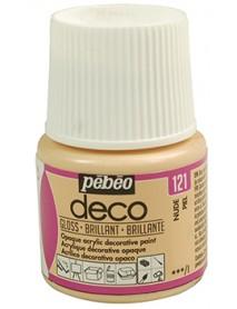 PBO-DECO GLOSS 45ML NUDE