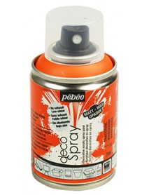 DECOSPRAY 100ML TANGERINE