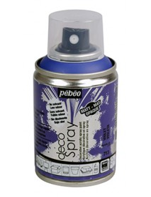 DECOSPRAY 100ML  VIOLET