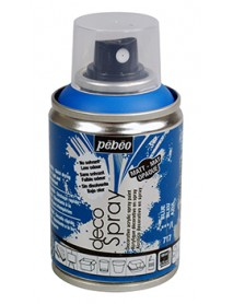 DECOSPRAY 100ML  BLUE