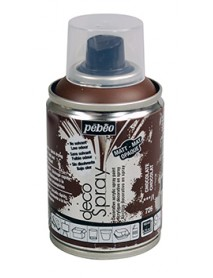 DECOSPRAY 100ML CHOCOLATE