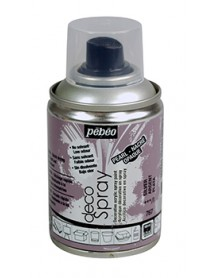 DECOSPRAY 100ML  SILVER