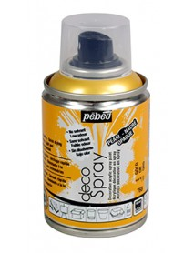 DECOSPRAY 100ML GOLD