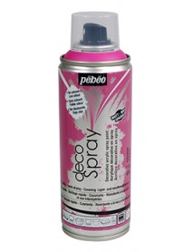 DECOSPRAY 200ML FUSCHIA