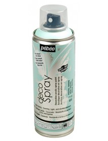 DECOSPRAY 200ML PASTEL GREEN
