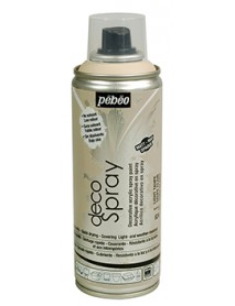 DECOSPRAY 200ML  LIGHT TAUPE