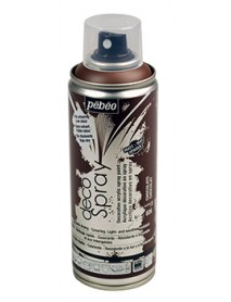 DECOSPRAY 200ML CHOCOLATE