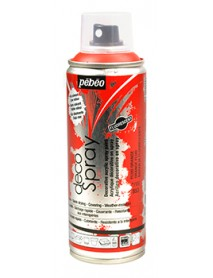 DECOSPRAY 200ML FLUO ORANGE