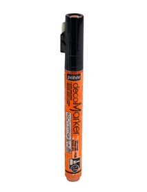 DECOMARKER 1.2MM LIGHT ORANGE