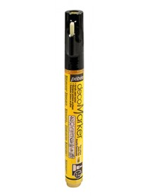 DECOMARKER 1.2MM FLUO YELLOW