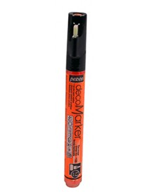 DECOMARKER 1.2MM FLUO ORANGE