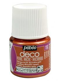 DECO PEARL 45ML COPPER