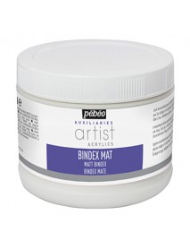 ARTIST BINDEX MAT 500ML