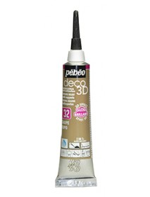 DECO 3D GLOSS 20ML TAUPE