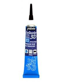 SETA 20ML BRODPERL IRID BLUE
