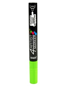 4ARTIST MARKER 4MM LIGHT GREEN