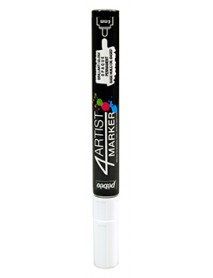4ARTIST MARKER 4MM WHITE