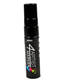 4ARTIST MARKER 15MM BLACK