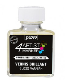 4ARTIST MARKERS GLOSS VARNISH 75ML