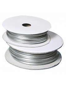 SOFT WIRE SILVER 3MM 4M
